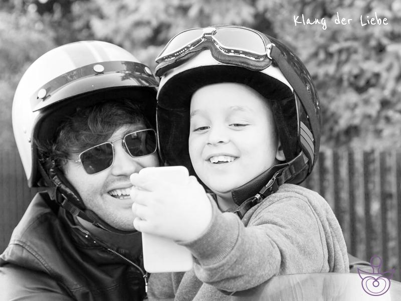 Papa & Kind