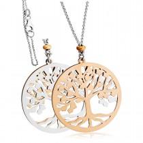 Collier Lebensbaum